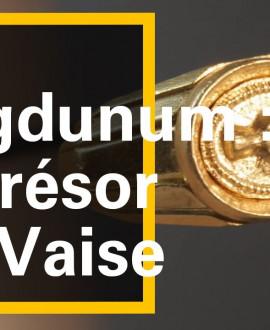 Partez à la poursuite du trésor de Vaise au musée gallo-romain !