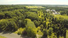 Grand Lyon Nature : le parc de Parilly côté sportif !