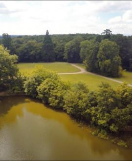 Grand Lyon Nature : en balade à Lacroix-Laval