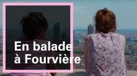 Grand Lyon Nature : panoramas imprenables depuis Fourvière