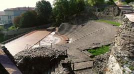Musée + théâtres antiques = Lugdunum !