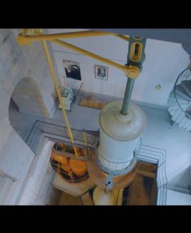 JEP 2016 : plongez dans l'univers de l'usine des eaux de Caluire !