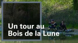 Grand Lyon Nature : la boucle du bois de la Lune à la Tour de Salvagny