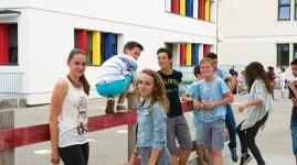 Collèges : la Métropole soutient l'enseignement
