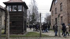 Une journée à Auschwitz pour les collégiens de la Métropole