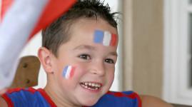 2 000 sourires pour l'Euro 2016