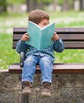 Jeune public : la fête du livre de Villeurbanne