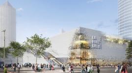 Centre commercial Lyon Part-Dieu : ça va bouger !