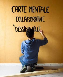 Rillieux-la-Pape : des artistes au cœur des tours