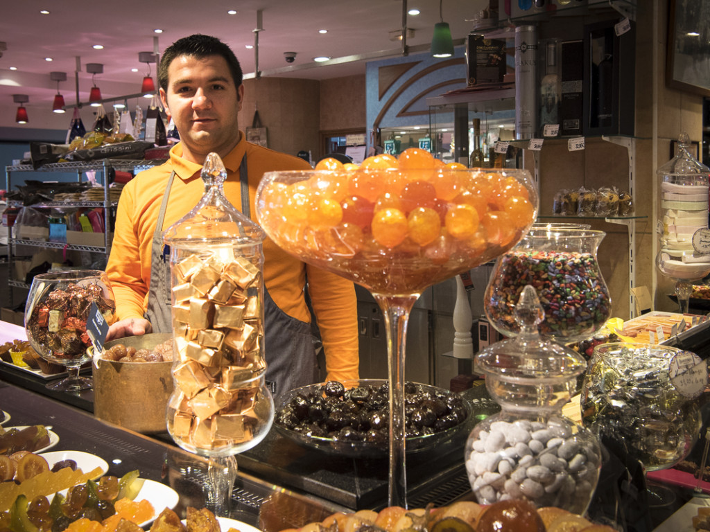 Lyon, la capitale de la gastronomie