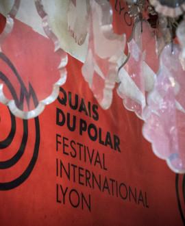 Quais du polar : retour en images sur l'édition 2016