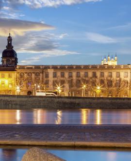Cité internationale de la gastronomie de Lyon : les chefs en parlent !