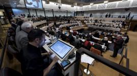 Conseil de la Métropole le 6 novembre 2017