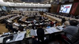 Conseil de la Métropole du 30 mai 2016