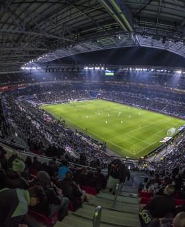Euro 2016 : la Métropole accueille 6 matchs au Parc OL