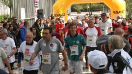 Jeux nationaux des transplantés : du sport et de la combativité