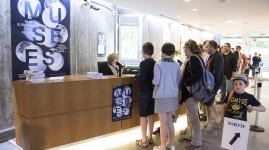 Nuit des musées : joli succès pour la 12e édition