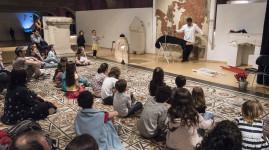 L'estival : un été au musée gallo-romain