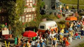 Mini World ouvre ses portes le 30 juin