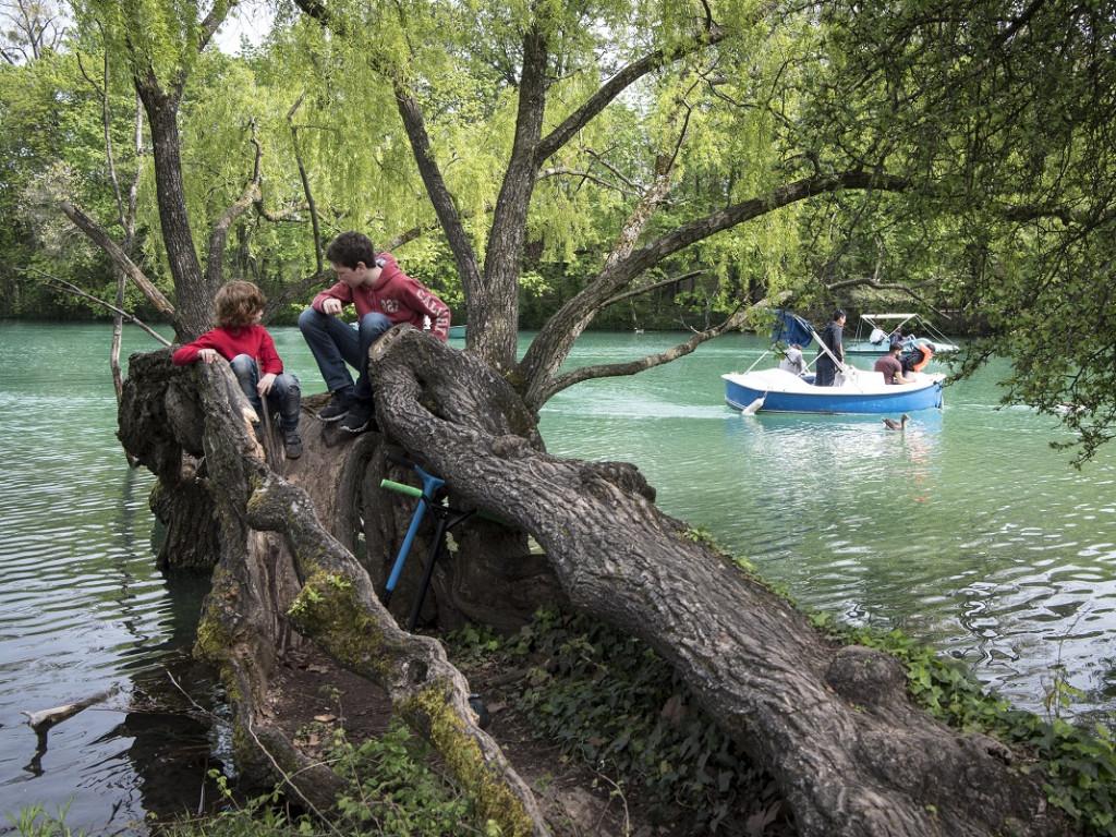 Nos bons plans au bord de l'eau !