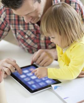 Télé, tablette, ordinateur : à consommer avec modération