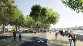 Feu vert pour le déclassement des autoroutes A6 et A7 à Lyon