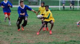 Les jeunes rugbymen de la Métropole de Lyon sont 'tous en finales' !