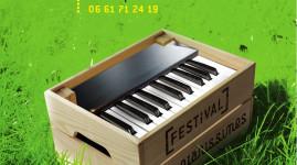 Festival Pianissimes : du 23 au 26 juin