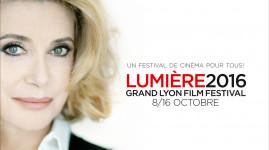 Lumière : un festival de cinéma pour tous
