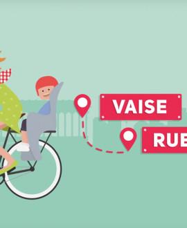 A pied ou à vélo : choisissez les mobilités actives !