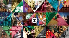 KIOSK, festival éphémère au Marché de gros