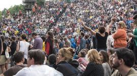 Après la Nuit, grand concert de soutien aux réfugiés le 31 juillet