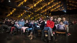 Festival Lumière 2016 : la billetterie est ouverte