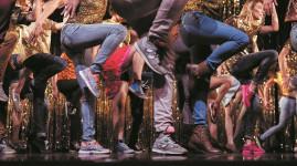 Biennale de la danse : du 14 au 30 septembre