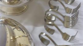 Vaisselle des Chefs : des trésors s'invitent à table