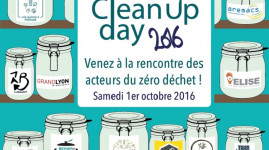 Déchets : grandes collectes participatives du 1er octobre