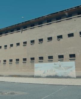 JEP 2016 : poussez les portes du mémorial de la prison Montluc