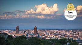 Lyon est la meilleure destination européenne de week-end !