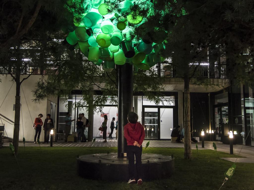La nuit des chercheurs