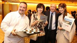 Gastronomie : Lyon s'exporte au Japon