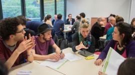 Quels seront les emplois et activités de demain dans la Métropole de Lyon ?