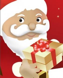 Périph' Nord : collecte de jouets pour les enfants sans Noël
