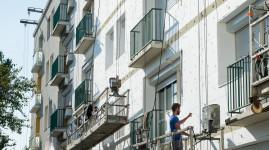 Rénovation énergétique : déjà 2000 logements concernés dans la Métropole de Lyon