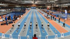 Championnats de France d'athlétisme