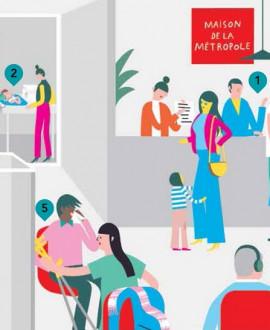 Maisons de la Métropole : pour qui ? pourquoi ? comment ?