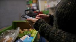 Contre le gaspillage alimentaire, Lyon teste ProxiDon
