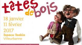 Tête de bois : le festival de marionnettes jeune public