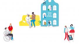 Maisons de la Métropole : au service des habitants