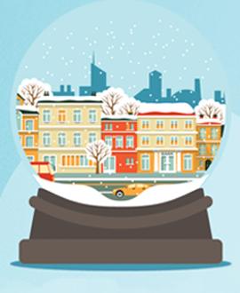 Il neige : que fait la Métropole ?
