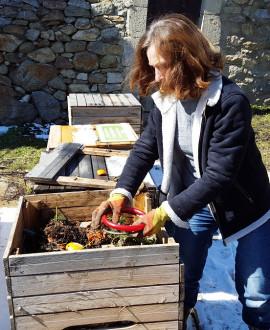 Je fais mon compost : il reste des places pour les sessions de janvier